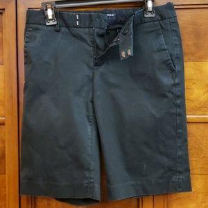 Banana Republic Navy Blue Shorts Size 4